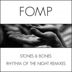 Stones X Bones - Rhythm Of The Night (Groove Assassin Dub Remix)